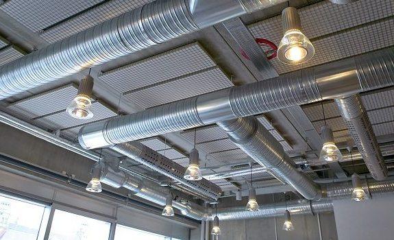 Образец акта проверки вентиляции и дымоходов
