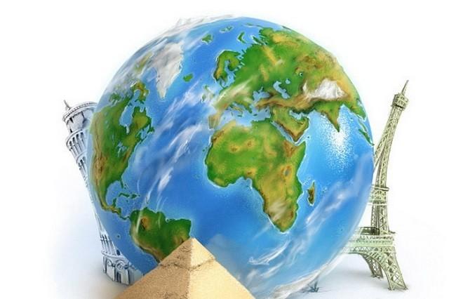 Договор на реализацию туристского продукта